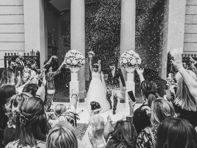 Il matrimonio di Evelisa e Antonio a Napoli, Napoli 38