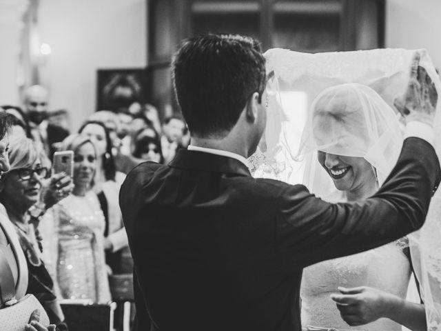 Il matrimonio di Evelisa e Antonio a Napoli, Napoli 43