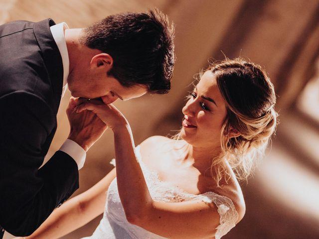 Il matrimonio di Evelisa e Antonio a Napoli, Napoli 45