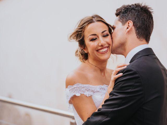 Il matrimonio di Evelisa e Antonio a Napoli, Napoli 46