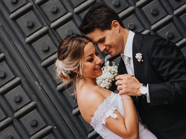 Il matrimonio di Evelisa e Antonio a Napoli, Napoli 47
