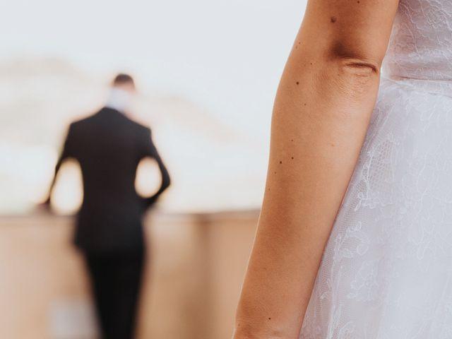 Il matrimonio di Evelisa e Antonio a Napoli, Napoli 51