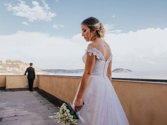 Il matrimonio di Evelisa e Antonio a Napoli, Napoli 56
