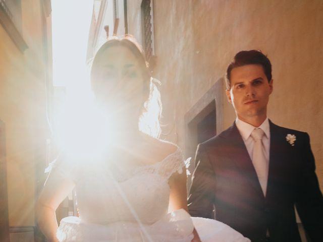 Il matrimonio di Evelisa e Antonio a Napoli, Napoli 58