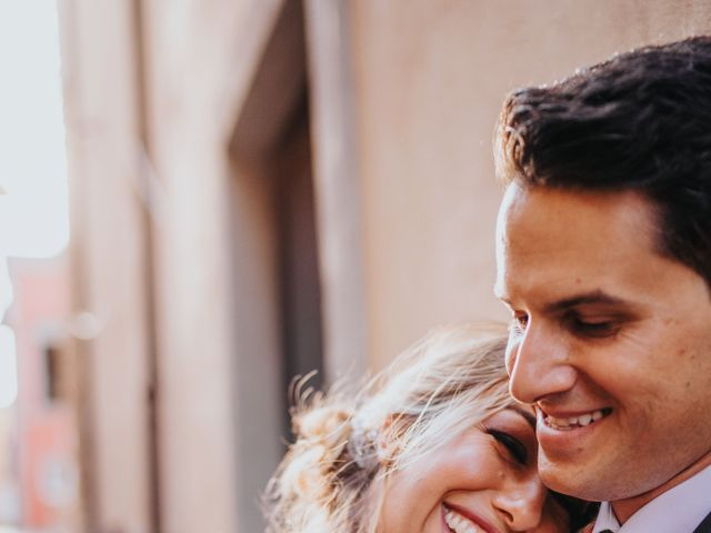 Il matrimonio di Evelisa e Antonio a Napoli, Napoli 59