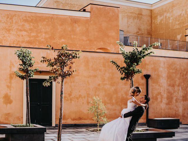 Il matrimonio di Evelisa e Antonio a Napoli, Napoli 60