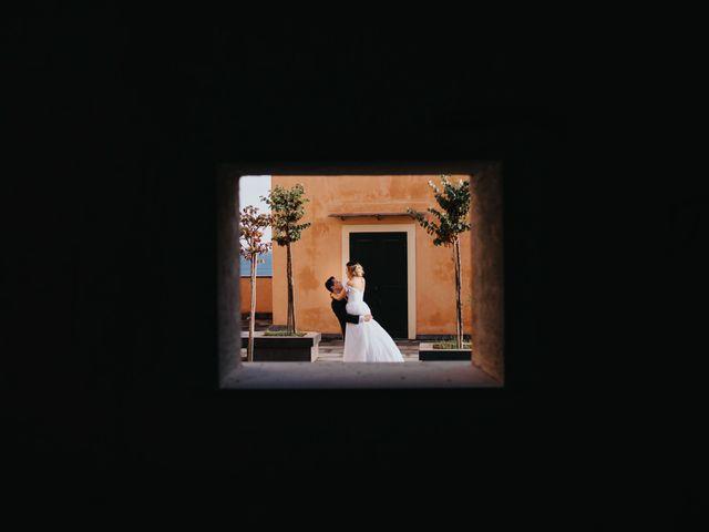 Il matrimonio di Evelisa e Antonio a Napoli, Napoli 61