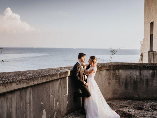 Il matrimonio di Evelisa e Antonio a Napoli, Napoli 66