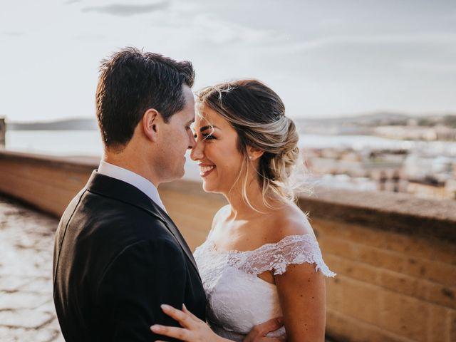 Il matrimonio di Evelisa e Antonio a Napoli, Napoli 67