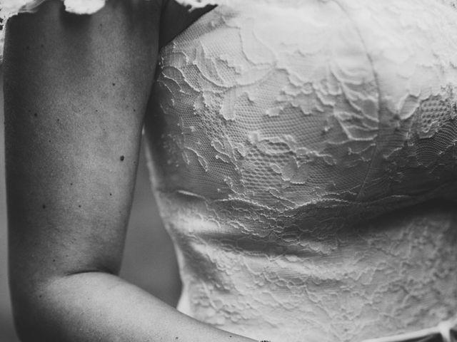 Il matrimonio di Evelisa e Antonio a Napoli, Napoli 71
