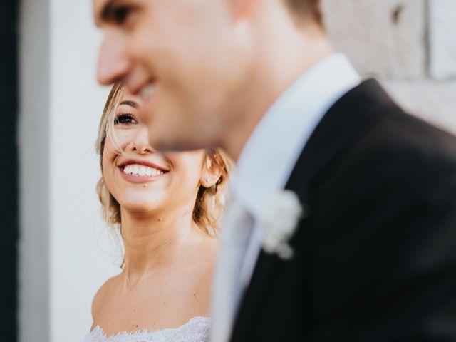 Il matrimonio di Evelisa e Antonio a Napoli, Napoli 72