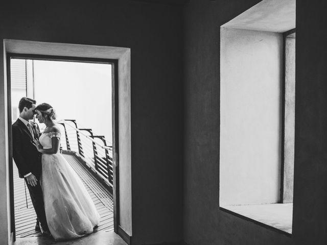 Il matrimonio di Evelisa e Antonio a Napoli, Napoli 76