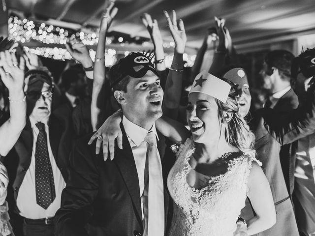 Il matrimonio di Evelisa e Antonio a Napoli, Napoli 85