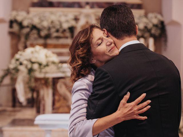 Il matrimonio di Evelisa e Antonio a Napoli, Napoli 27