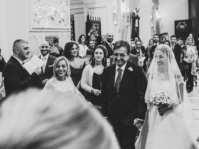 Il matrimonio di Evelisa e Antonio a Napoli, Napoli 30