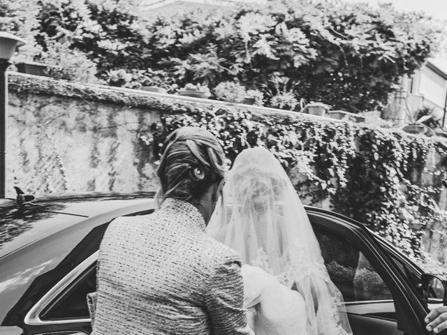 Il matrimonio di Evelisa e Antonio a Napoli, Napoli 31