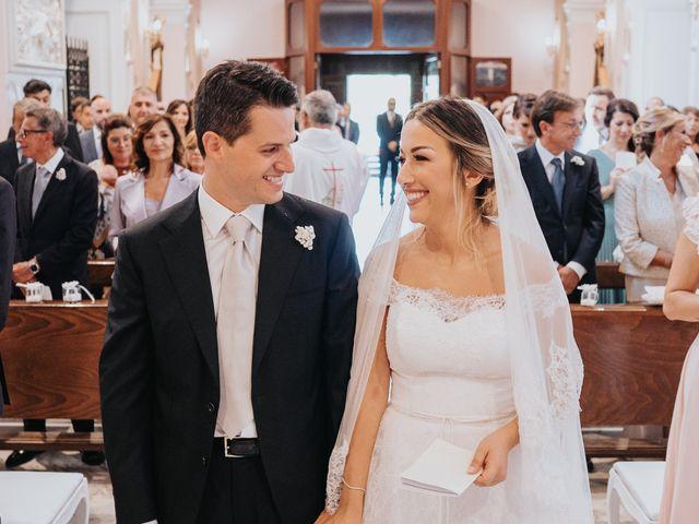 Il matrimonio di Evelisa e Antonio a Napoli, Napoli 32