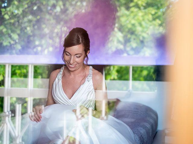 Il matrimonio di Alex e Roberta a Ciriè, Torino 13