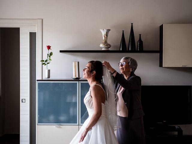 Il matrimonio di Alex e Roberta a Ciriè, Torino 17