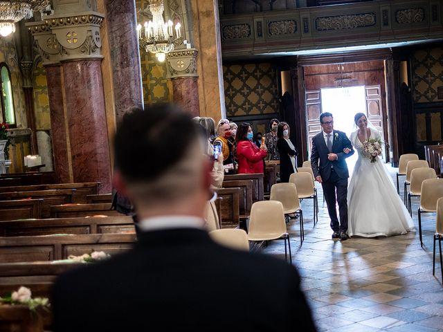 Il matrimonio di Alex e Roberta a Ciriè, Torino 19