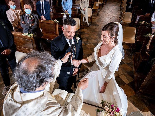 Il matrimonio di Alex e Roberta a Ciriè, Torino 22