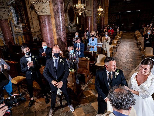 Il matrimonio di Alex e Roberta a Ciriè, Torino 23