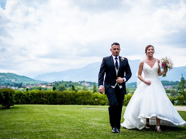 Il matrimonio di Alex e Roberta a Ciriè, Torino 27
