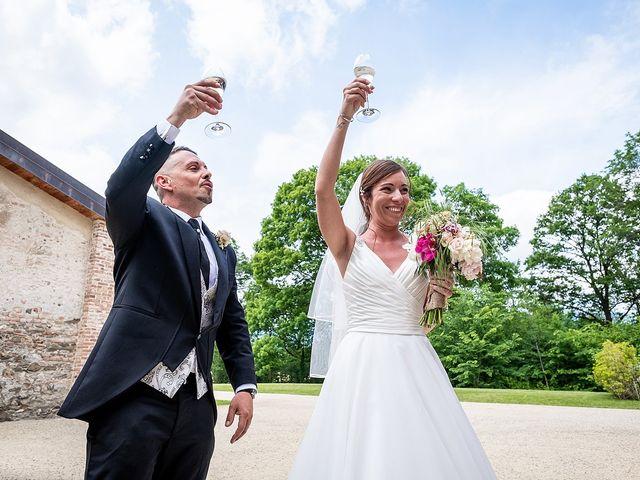Il matrimonio di Alex e Roberta a Ciriè, Torino 28