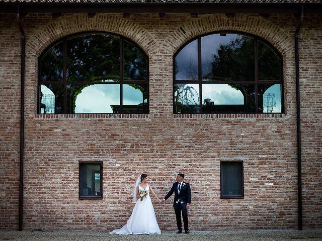 Il matrimonio di Alex e Roberta a Ciriè, Torino 30