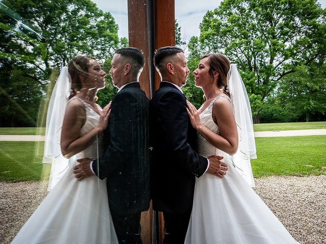Il matrimonio di Alex e Roberta a Ciriè, Torino 32