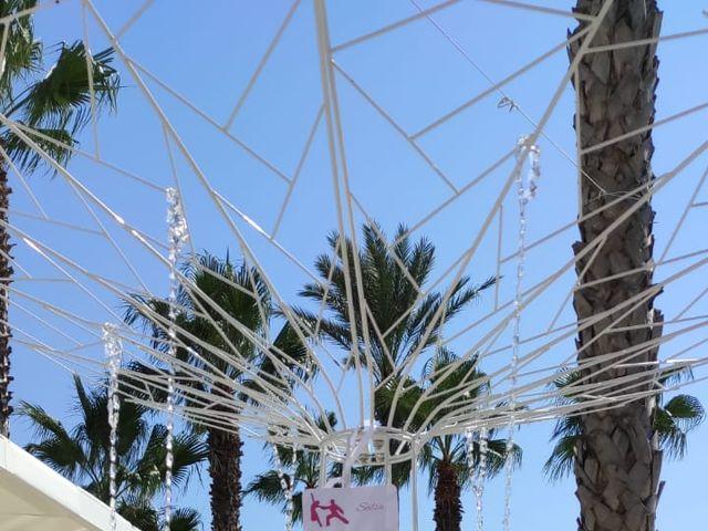 Il matrimonio di Michele  e Claudia a Lecce, Lecce 2