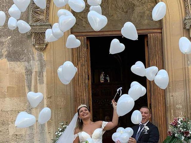 Il matrimonio di Michele  e Claudia a Lecce, Lecce 5