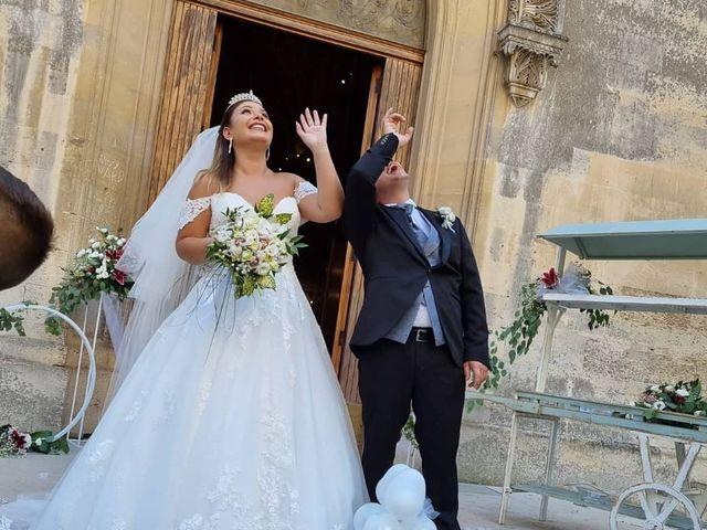 Il matrimonio di Michele  e Claudia a Lecce, Lecce 8