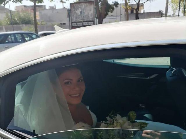 Il matrimonio di Michele  e Claudia a Lecce, Lecce 11