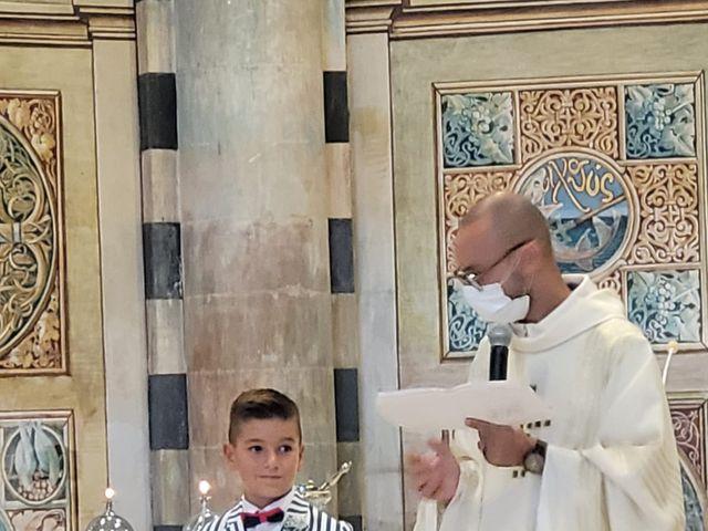 Il matrimonio di Michele  e Claudia a Lecce, Lecce 13