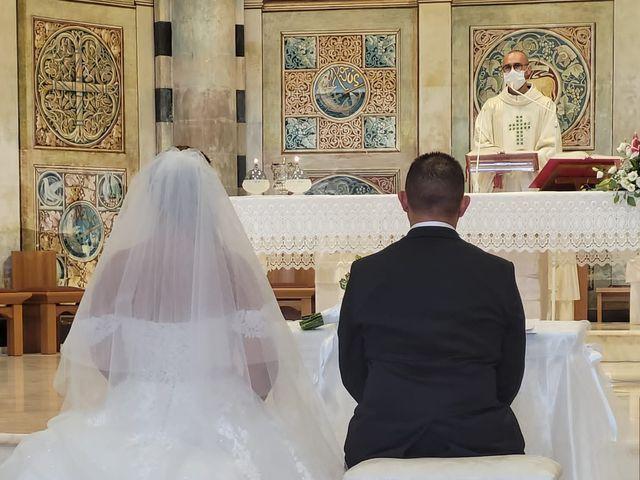 Il matrimonio di Michele  e Claudia a Lecce, Lecce 14