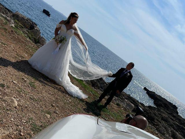Il matrimonio di Michele  e Claudia a Lecce, Lecce 17