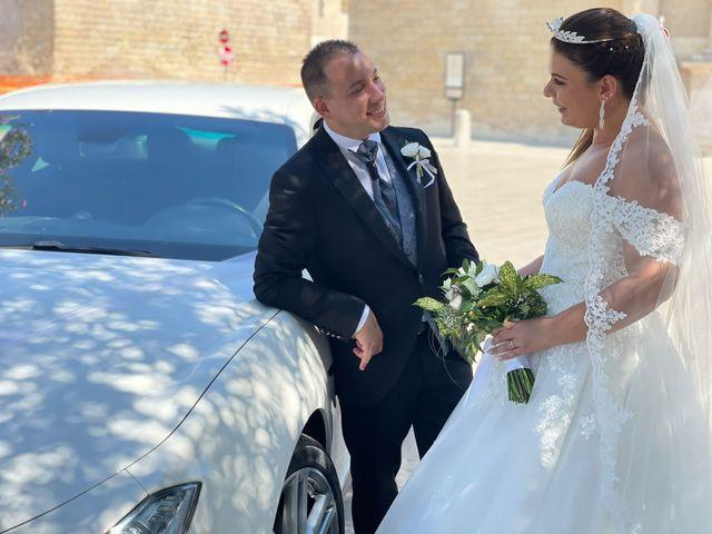 Il matrimonio di Michele  e Claudia a Lecce, Lecce 27