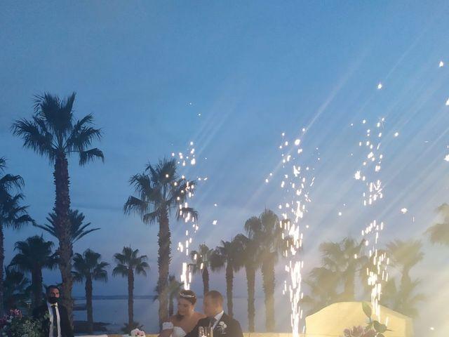 Il matrimonio di Michele  e Claudia a Lecce, Lecce 35