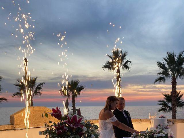 Il matrimonio di Michele  e Claudia a Lecce, Lecce 36