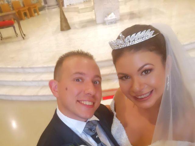 Il matrimonio di Michele  e Claudia a Lecce, Lecce 37