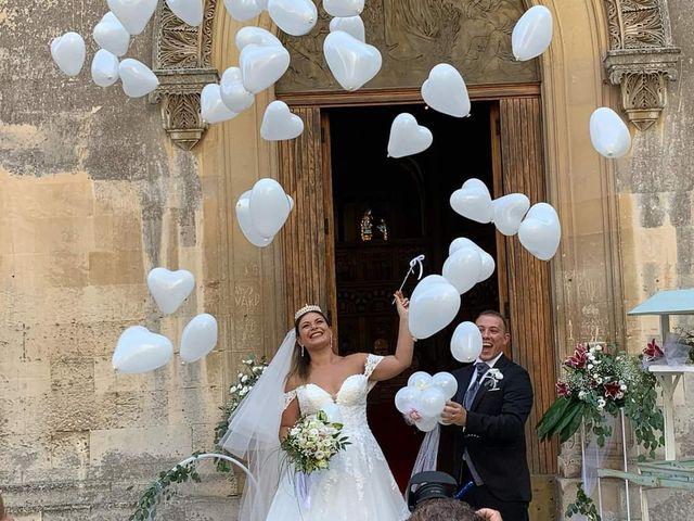 Il matrimonio di Michele  e Claudia a Lecce, Lecce 38