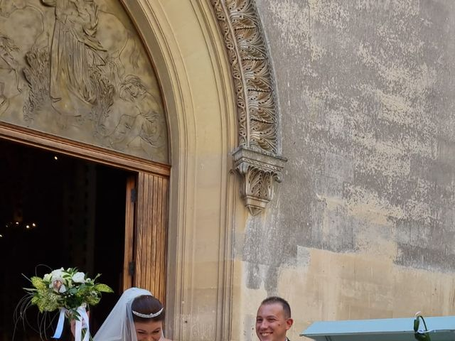 Il matrimonio di Michele  e Claudia a Lecce, Lecce 41