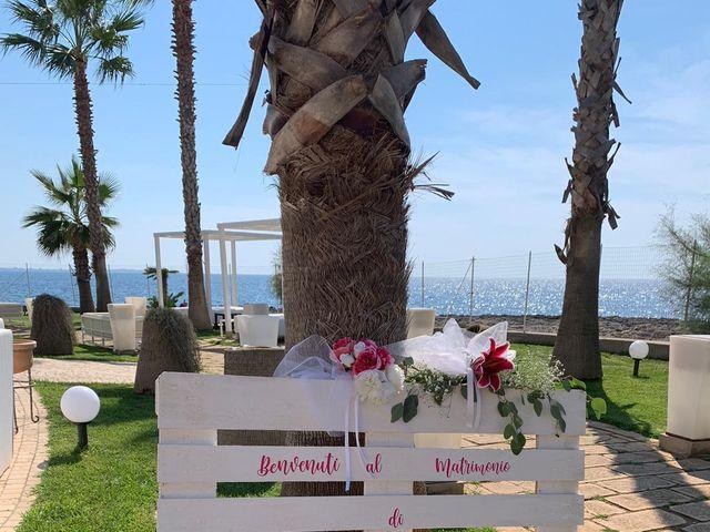 Il matrimonio di Michele  e Claudia a Lecce, Lecce 42