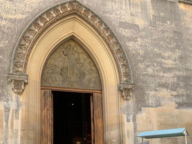 Il matrimonio di Michele  e Claudia a Lecce, Lecce 43