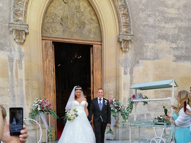 Il matrimonio di Michele  e Claudia a Lecce, Lecce 45