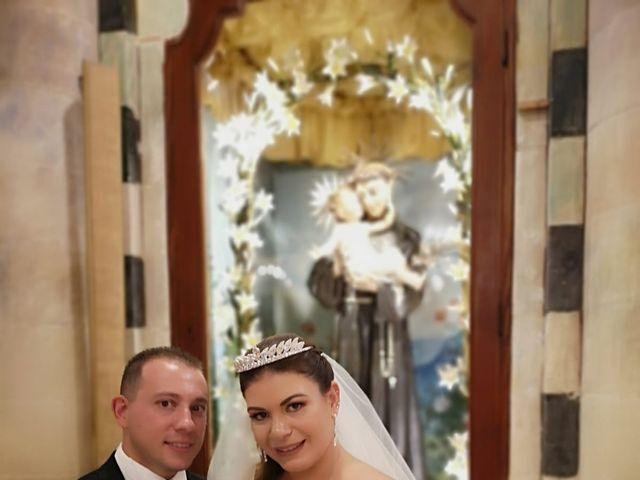 Il matrimonio di Michele  e Claudia a Lecce, Lecce 47