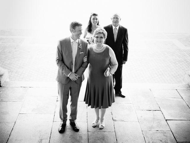 Il matrimonio di Keith e Valeria a Faenza, Ravenna 9