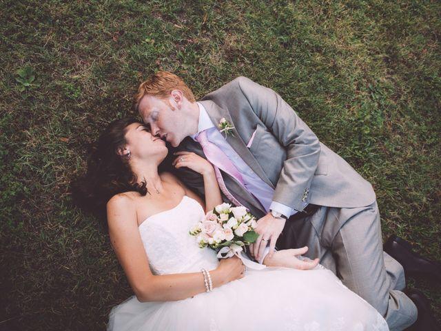 Il matrimonio di Keith e Valeria a Faenza, Ravenna 16
