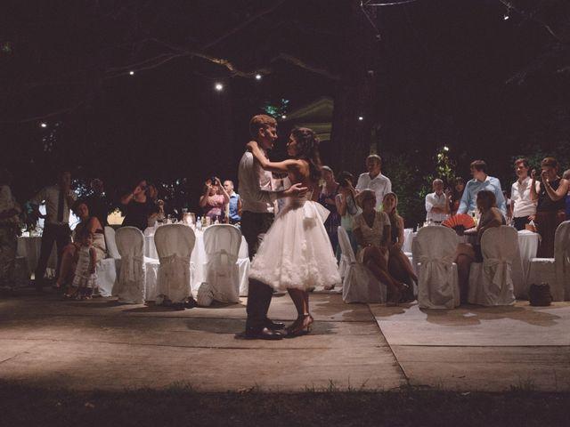 Il matrimonio di Keith e Valeria a Faenza, Ravenna 23